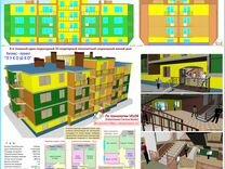 Специалист строительной системы Velox
