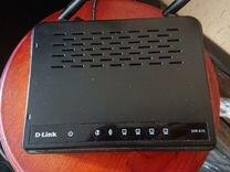 D-Link DIR615