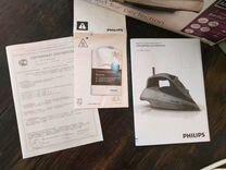 Утюг philips. GC 4800 series