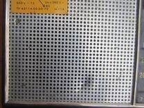 Радиоприёмник Кварц-404