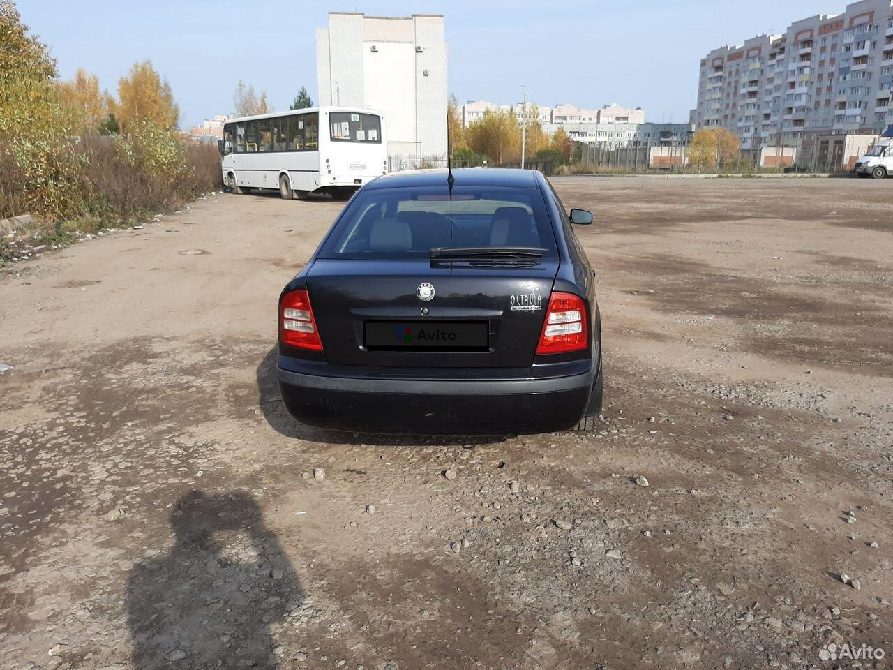 Skoda Octavia, 2008  89115023374 купить 4