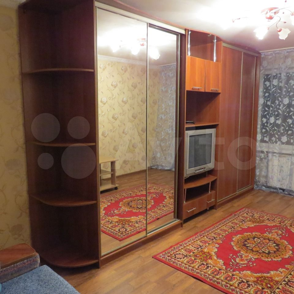 1-к квартира, 33 м², 2/9 эт.  89130991095 купить 1