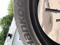 Шины 2шт 255/45 R20 Hankook Ventus S1 Evo2 SUV