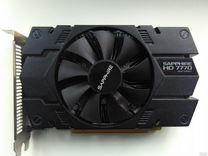 Sapphire AMD Radeon HD 7770