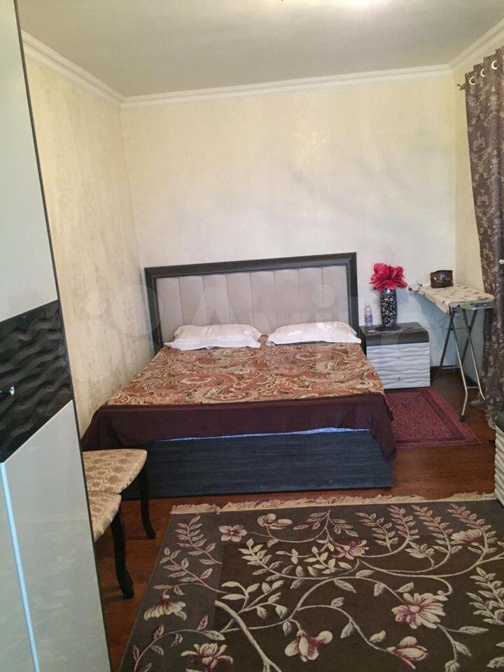 1-к квартира, 30 м², 3/4 эт.  89288954525 купить 1