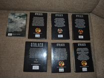 Книги серии S.T.A.L.K.E.R (Stalker / Сталкер)