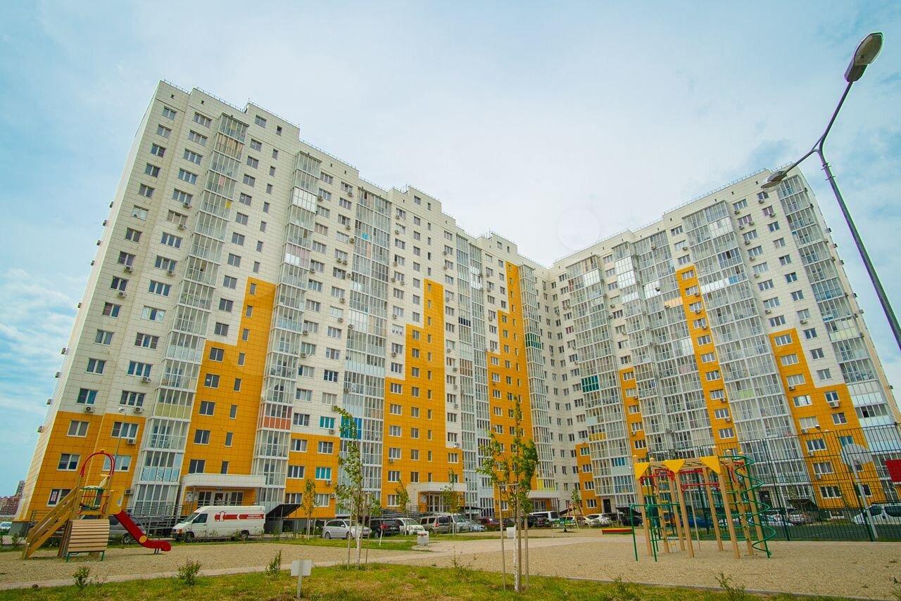 1-к квартира, 39 м², 11/16 эт.  88613255629 купить 8