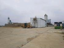 Продам рбу бсу раствором бетонный узел Elkon 60