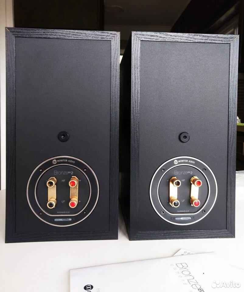 Monitor audio bronze bx 2  89516912911 купить 2