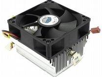 Кулер для процессоров AM2+/AM3/AM3+/FM1/FM2/FM2+