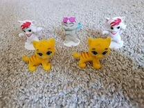 Игрушки sweet box котята