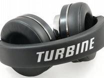 Беcпроводные наушники BlueDio T3 (черные)