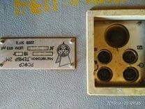 """Магнитофон """"Тeмбр-2М с усилителем"""