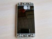 Задняя крышка для телефона Самсунг S7 — Бытовая электроника в Геленджике