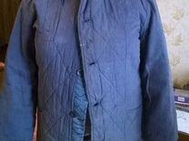 Куртка ватная 54, 50-52