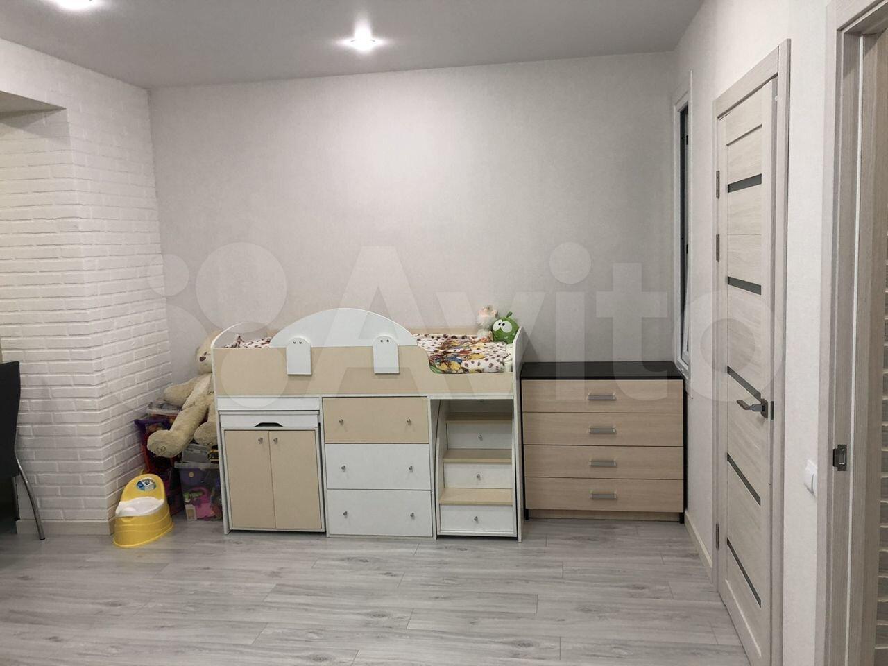 1-к квартира, 41 м², 9/14 эт.  89087178197 купить 7