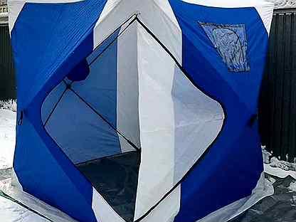 Палатка 220х220х235