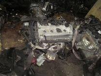 Двигатель Toyota Raum NCZ20 1NZ-FE 2007 — Запчасти и аксессуары в Новосибирске