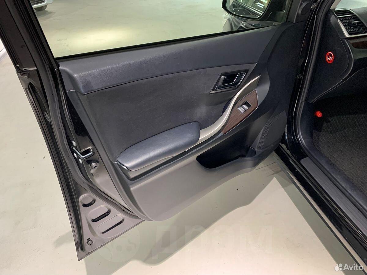 Toyota Allion, 2017  89144402727 купить 6