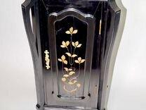 Редкий коллекционный граммофон 19-й век