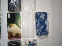 Чехлы для смартфонов iPhone и android