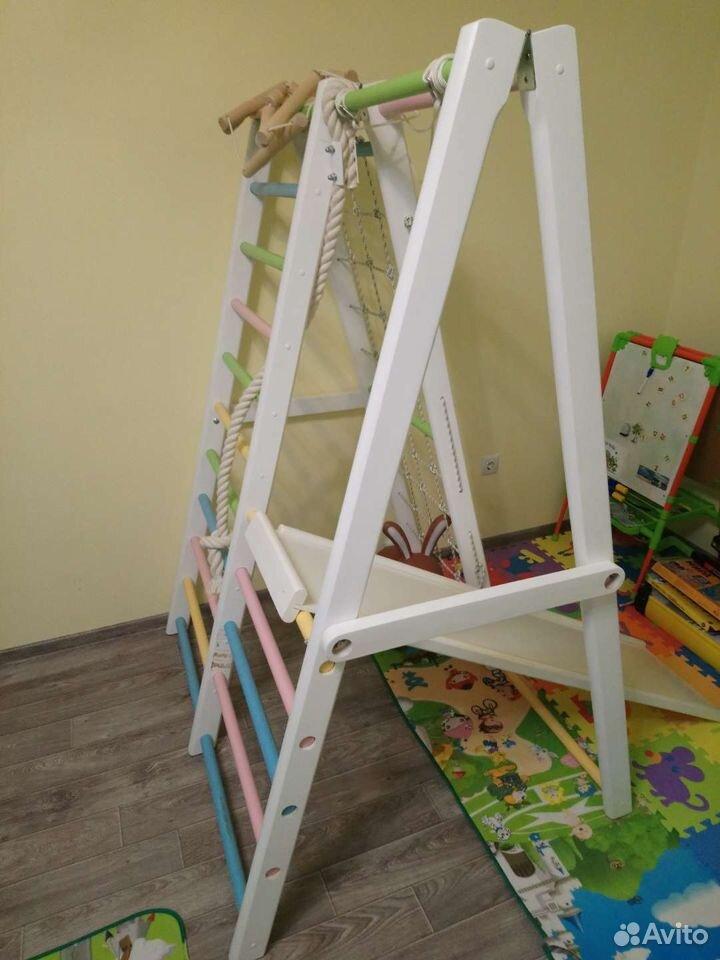 Детский комплекс  89129256115 купить 2