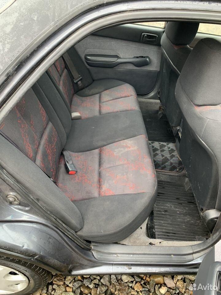 Toyota Carina, 1993  89145555191 купить 7