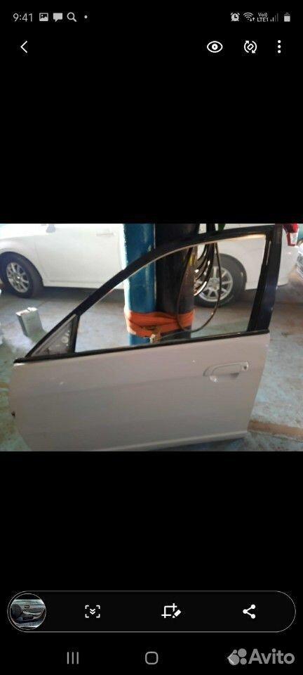 Дверь и обшивка Honda civik  89243825649 купить 1