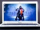 Игровой ноутбук на Core i3/GT 630M/4Gb/SSD 120Gb