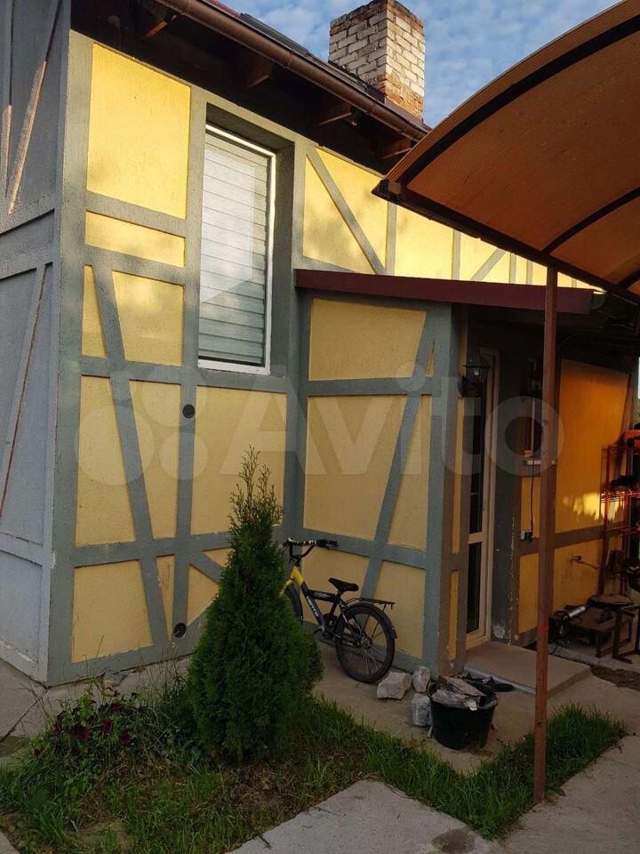 Дом 126 м² на участке 14 сот.  89114590902 купить 8