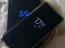 SAMSUNG S9+ — Бытовая электроника в Геленджике