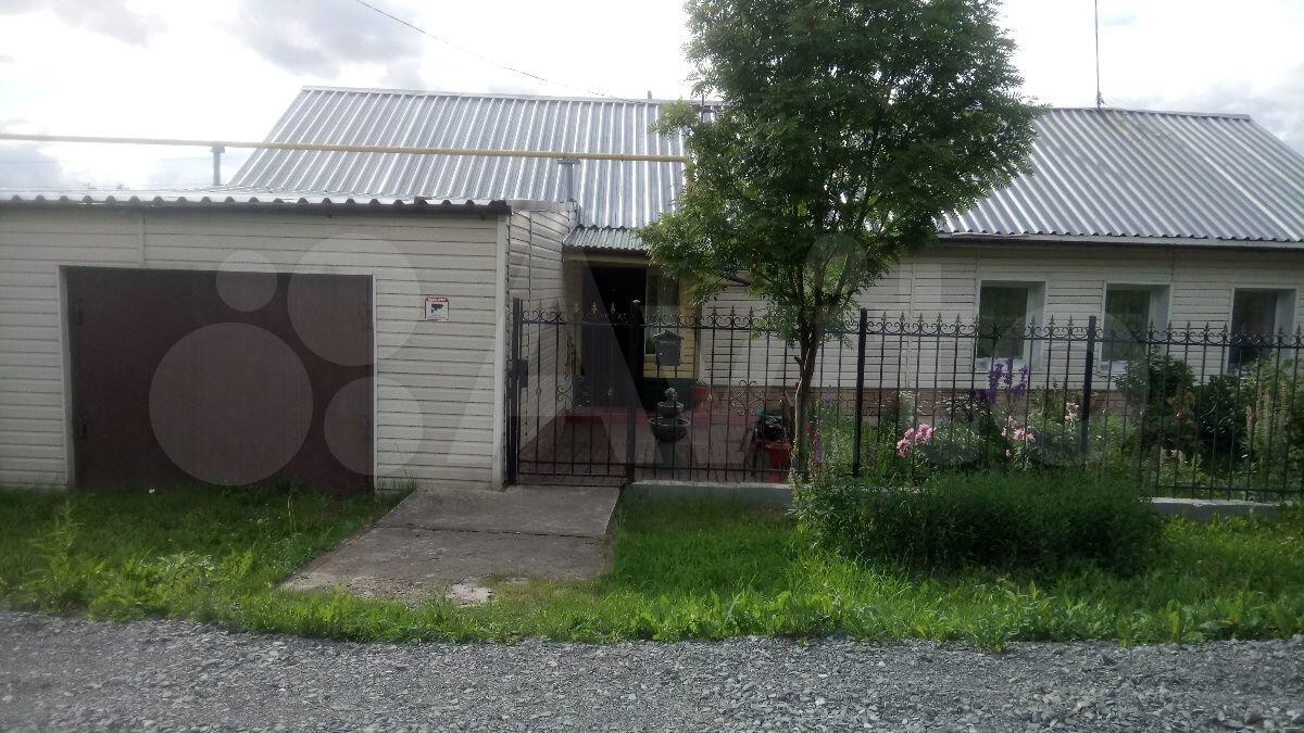 Дом 93 м² на участке 6 сот.  89617245579 купить 1