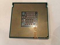 Процессор Intel Xeon 5130 + наклейка