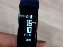 Смарт часы Huawei Honor band 3