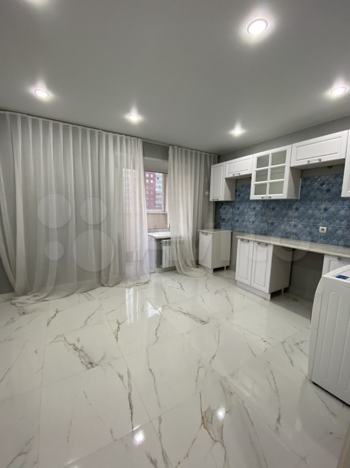 1-к квартира, 46 м², 3/9 эт.  89278832888 купить 1