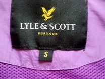 Ветровка Lyle Scott