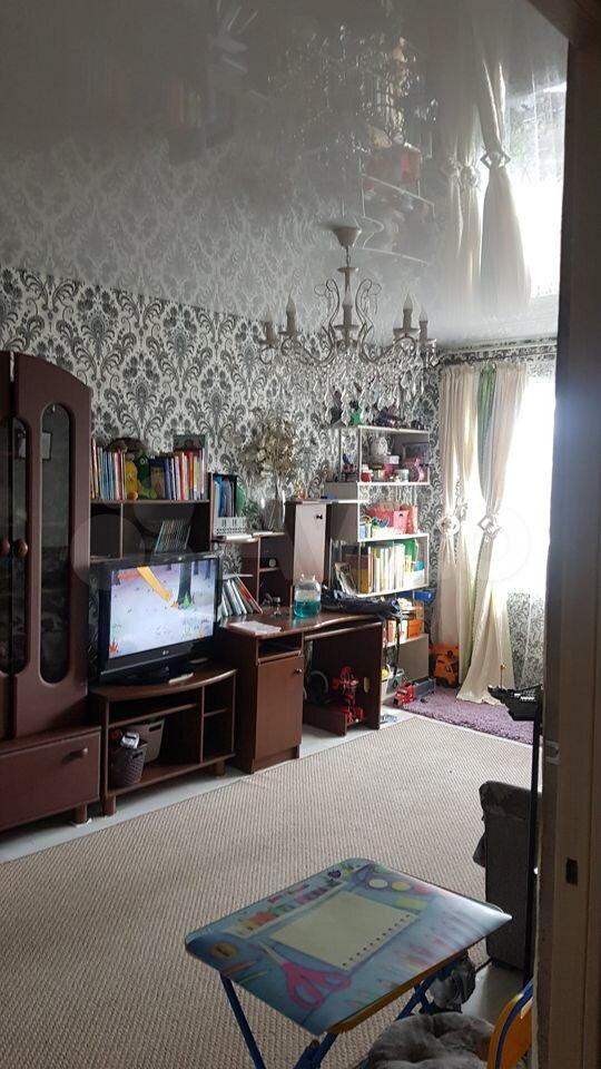 3-к квартира, 63 м², 5/5 эт.  89207248159 купить 2