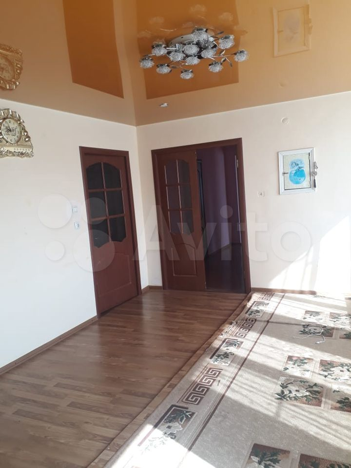 Дом 260 м² на участке 10 сот.  89890401699 купить 4