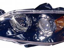 Фара под корректор Mazda 3 2003-2009