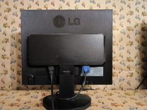 Монитор LG Flatron L1952S 19 дюймов