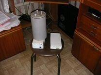 Радиоудлинитель рт-300/4Е