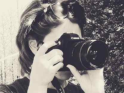работа ассистентом фотографа в москве питает саму