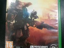 Titanfall на Xbox one