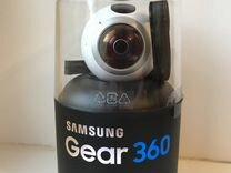 Новая компактная панорамная Камера SAMSUNG Gear 36