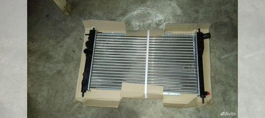 Радиатор / диффузор / вентилятор Daewoo Nexia новы купить в Краснодарском крае | Запчасти | Авито