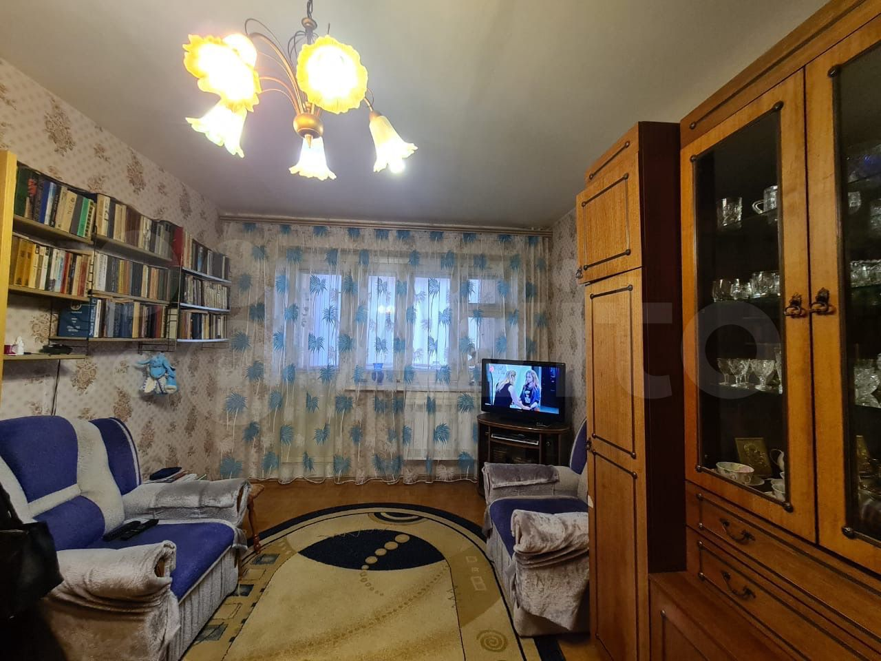 2-к квартира, 54 м², 1/5 эт. 89176382509 купить 8