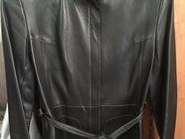 Куртка, плащ-тренч — Одежда, обувь, аксессуары в Санкт-Петербурге