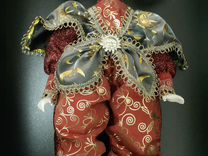 Фарфоровая кукла Remeco Collection
