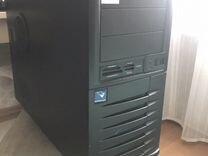 Игровой компьютер i5/8gb/GTX