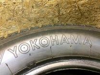 Шины зимние R15 205/65 Yokohama Ice Guard
